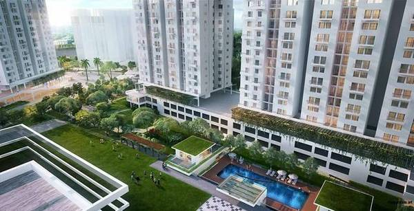 Godrej Summit Sec 104 | Godrej Properties Gurugram