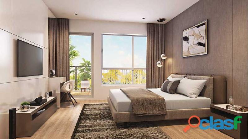 Joyville – 2, 3 & 4 BHK Luxury Homes in Sector 102,