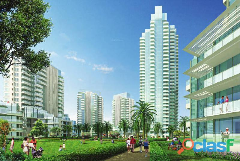 M3M Merlin – Ready to move in 3/4BHK in Sector 67, Gurgaon