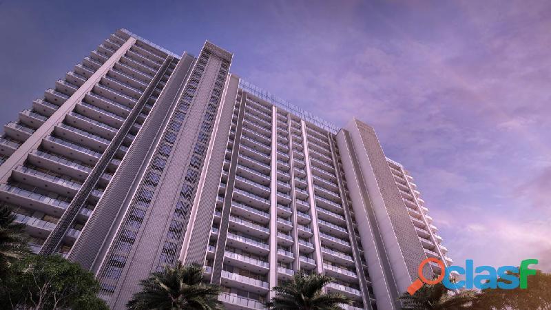 Suncity Platinum Tower – Luxury 3/4Bed Residences at