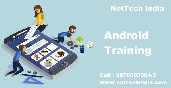 Best Android Training