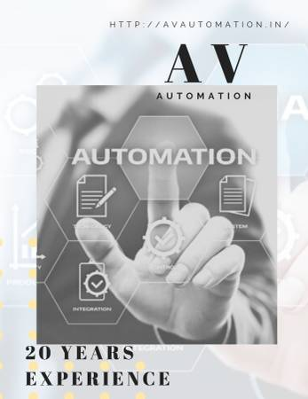 Best automation solution in India