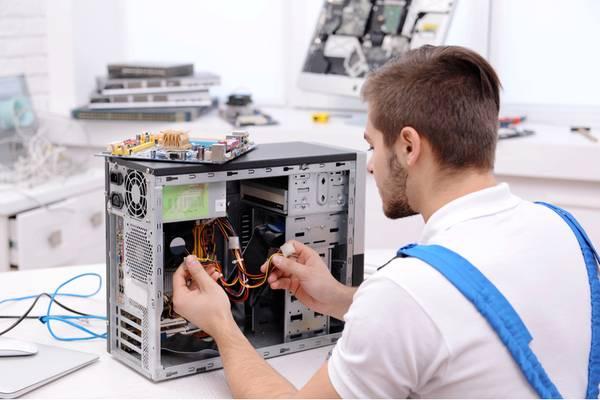 Computer Hardware Repairing Course/Institute in Laxmi Nagar,