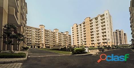 EMAAR Palm Heights 3 Bedroom Homes in Sector 77