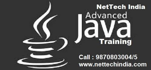 Advanced Java Training in Thane