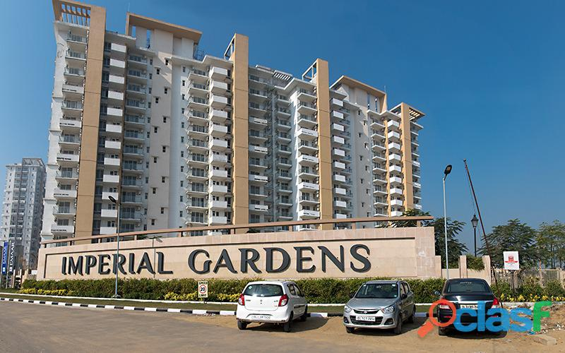 3BHK Ready to move in luxury apartment EMAAR IMPERIAL