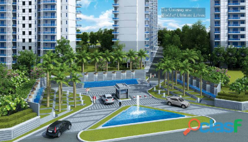 DLF Ultima | 3/4 BHK Home Best Deal