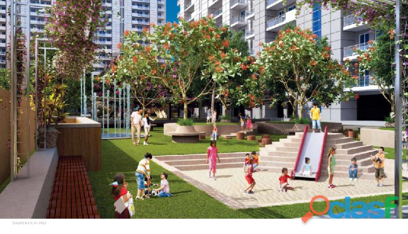 DLF Ultima Ready to Move Luxury Flats