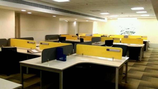 Excellent office space | Near to Shopping Complex