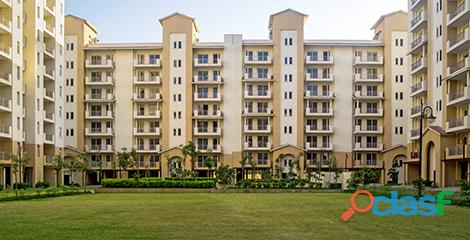 INR 1.14 Cr. 3 BHK Flats in Sector 77 EMAAR Palm Heights