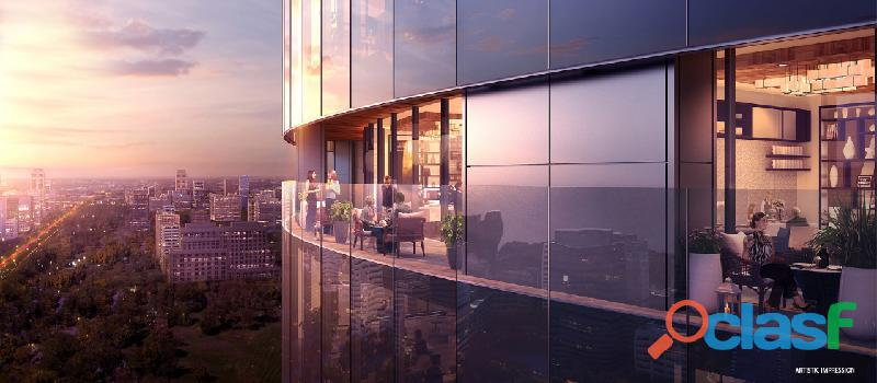 Ibiza Town: Ready to Move Spacious & Luxury Apartments Ibiza