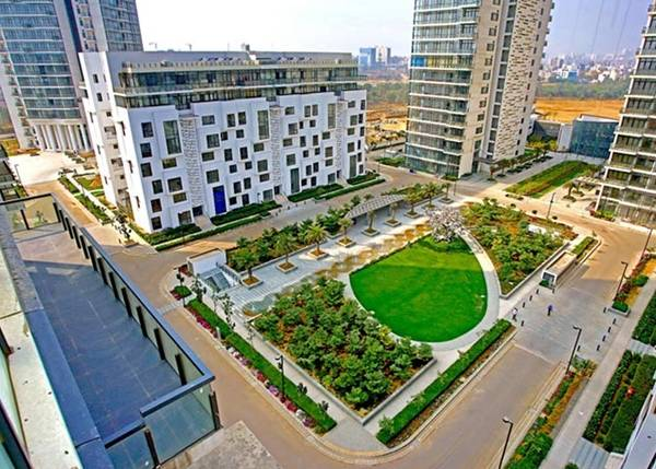 Ireo Grand Arch: Ready to Move Ultra Lavish Homes in Gurgaon