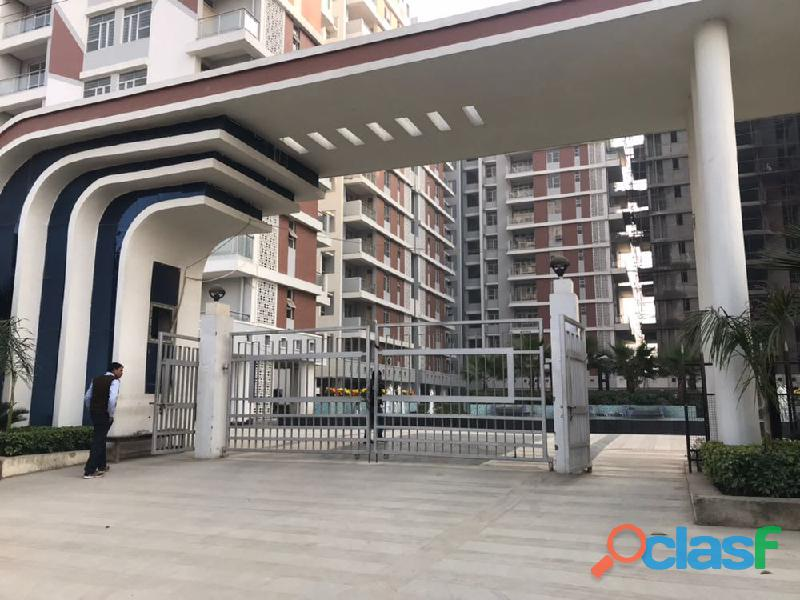 RG Euphoria – Ready to move 2BHK in 55 Lacs Only