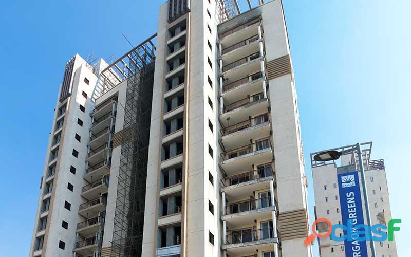 Emaar Gurgaon Greens 4BHK+Utility Apartments in Sector 102
