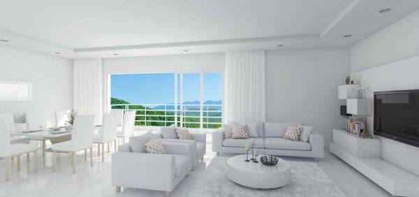Godrej ARIA – Luxury Homes at Sector 79, Gurugram