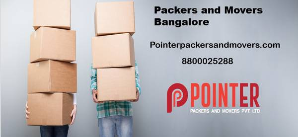 Movers and Packers in Bangalore | Packers and Movers in