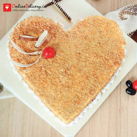 Online Cake Delivery in Meerut