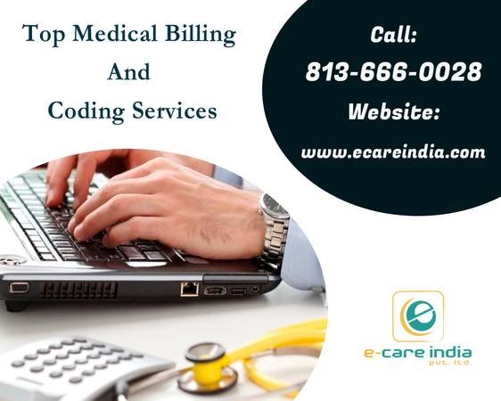 Top Medical Billing and Coding Services Company