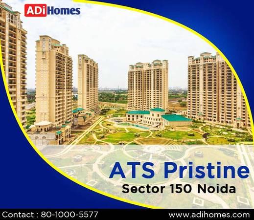 ATS Pristine Sector 150 Noida