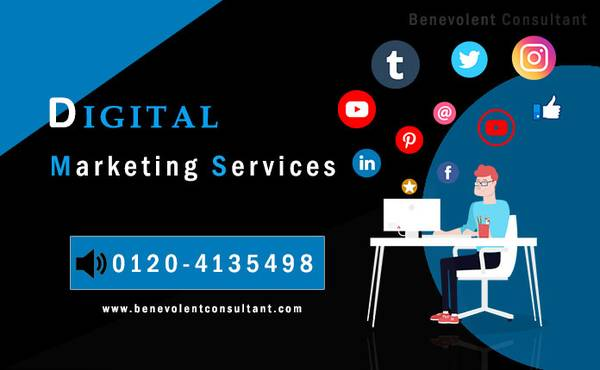 Leading Digital Marketing Agency in Noida that can boost