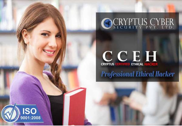 Cyber Security and Ethical Hacking Course in Noida