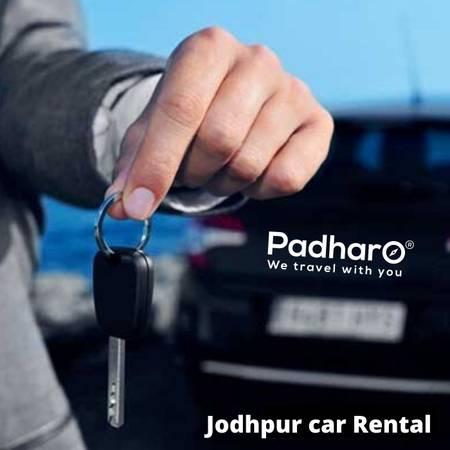 Jodhpur Car Rental Services at Best Price - Enjoy Your Trip