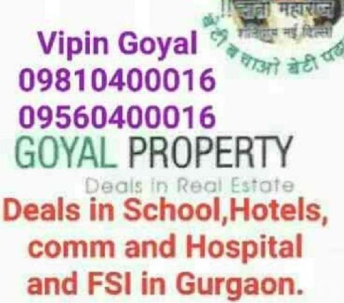 11.6 acres approved affordable gh dwarka expressway gurgaon