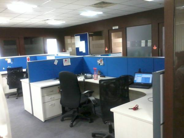 Brigade Road !! Commercial Office Space For Rent….