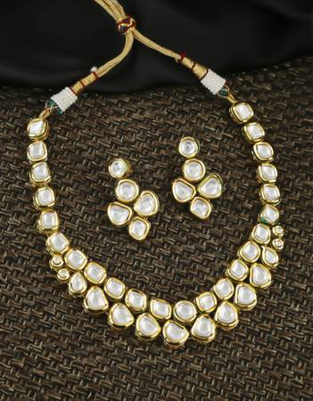 Explore Collection of Kundan Set Designs For Women