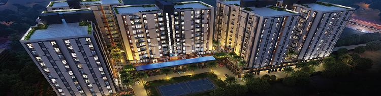 A residential Property available for sale in Madhyamgram