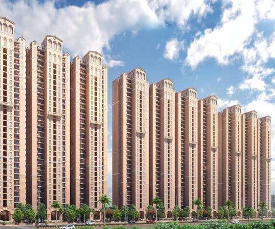 ATS Pious Hideaways – 3 BHK Apartments at Sector 150,