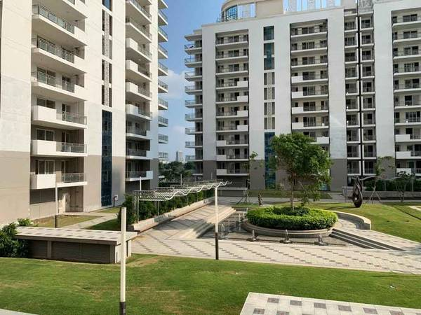 DLF Ultima – Ultra Luxurious 3& 4BHK at Sector 81, Gurgaon