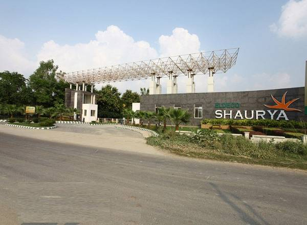 Residential Plot For Sale on Bijnor Road at ELDECO Shaurya