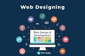 Web Design & Development near me