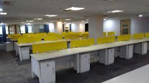 sq.ft, spacious office space for rent at koramangala