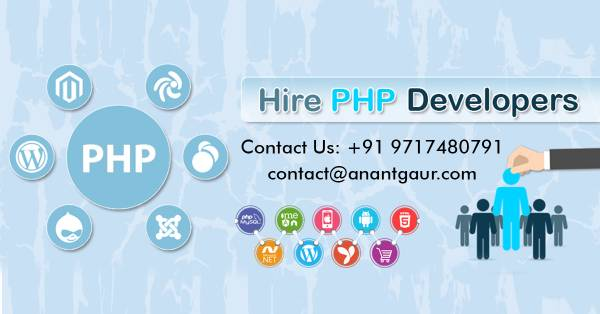 Hire Best Freelancer for Freelance PHP Developer in Gurgaon