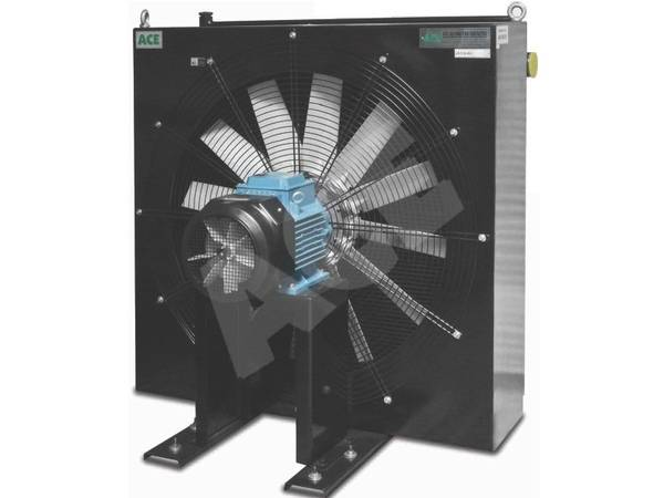Hydraulic Oil Cooler Manufacturers India