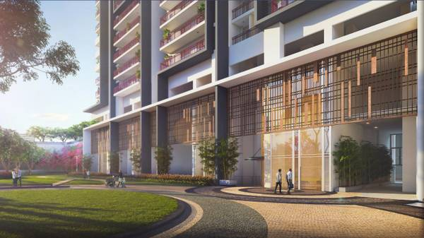 M3M Duo High: 2BHK Flat in Sector 65 Gurgaon