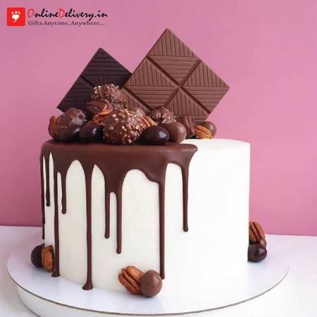 Online Cake Delivery in Kota