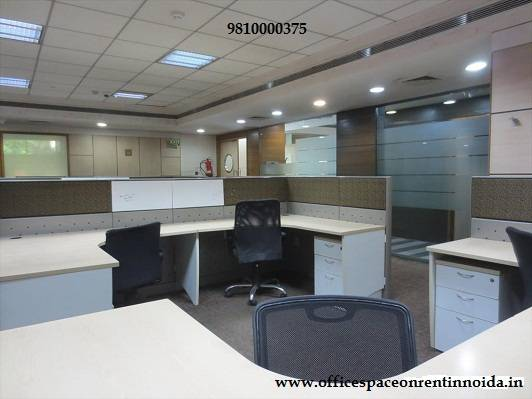 Plug and Play Office Space in Noida Sector-62 @