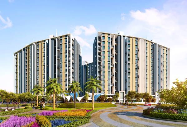 Real Estate Developers in Wagholi - ARProjects