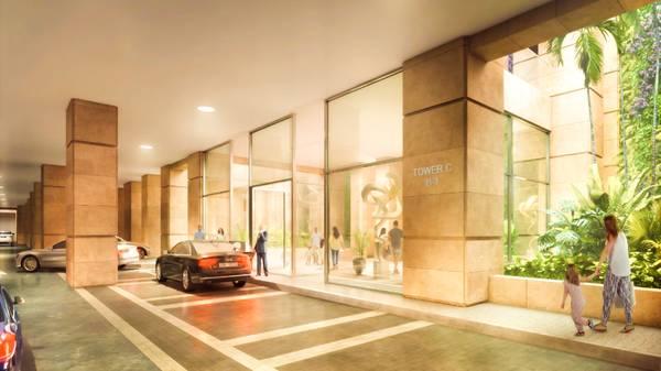 Ultra Luxury Flats in Gurugram - Conscient Elevate