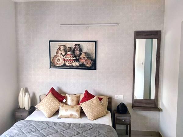 studio apartment for sale in guduvanchery Jubilee Residences