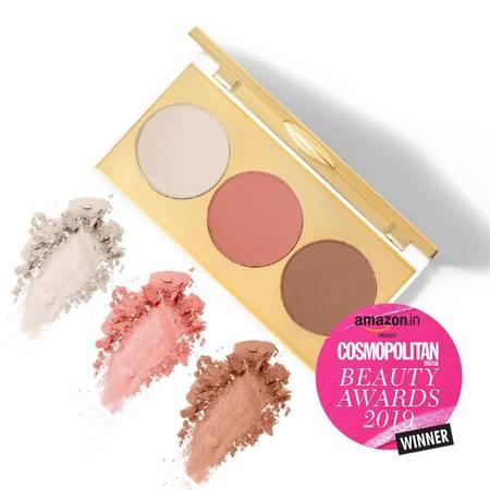 Buy Face Highlighter, Blush & Bronzer Online At Best Prices