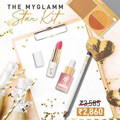 Buy Makeup Kits, Sets & Combo Online At Best Prices in India