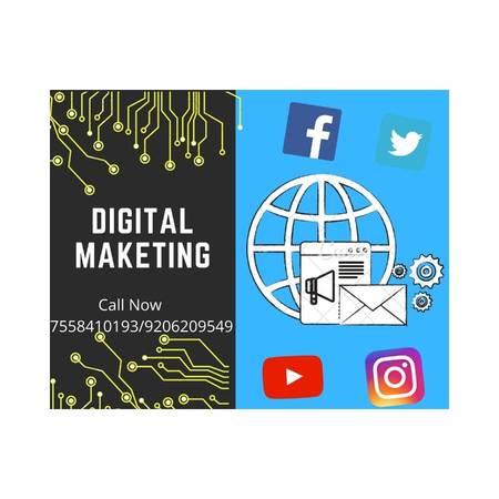 Digital Marketing Courses in Hinjewadi Pune - Revamp
