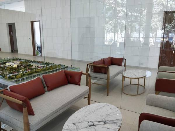 Nature+ by Godrej - 2/3 BHK Flats
