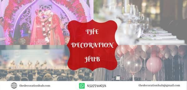 Balloon Decoration in Delhi | Event Planner in Delhi