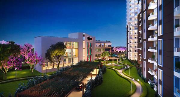 Hero Homes Gurgaon - Buy luxury 2/3/4 BHK residential