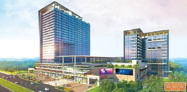 M3M Broadway – Retail Space at Sector 71 Gurgaon